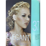 BOOK  Hair by Josette Milgram ( used like new condition)