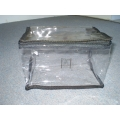 Clear  Makeup bag TPG