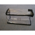 Clear  Makeup bag TPM