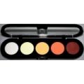 PALT06R Yellow Orange Tones