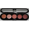 PAL01 ROSE-BEIGE Lip Palette