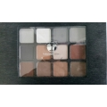 Make-Up International  EYE PALETTE