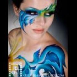 Water Colour Palettes
