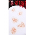 SFX/Prosthetic Bullet Holes 1