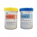 Mouldlife  Platsil Gel 25 (2 X 1 Kg Part A and Part B )