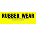 Rubber Wear Prosthetics